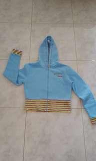 New Hoodie Jacket