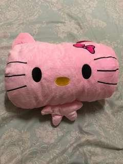 🚚 Kitty 抱枕
