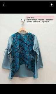 Batik modern wanita