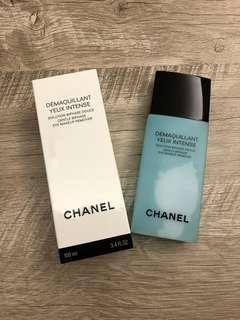 Chanel 眼部卸妝水