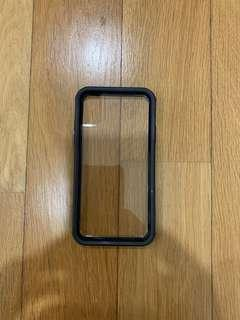 IPHONE X SOLIDE bumper case