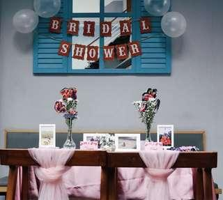 11.11 Party planner