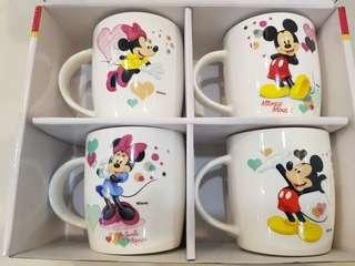 Christmas gift for sale!!! mickey cup for sale