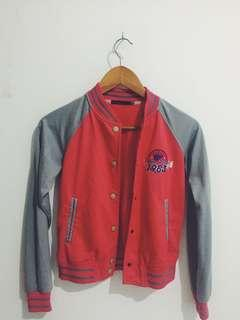 Freego Jacket