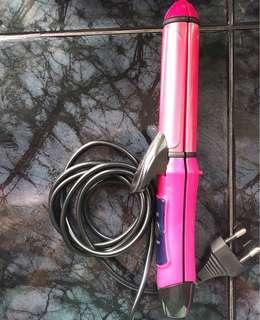 Hair tools 2 in 1 klintong & babylis