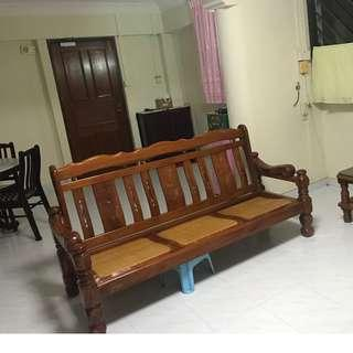 Common Room and Master Room For Rent