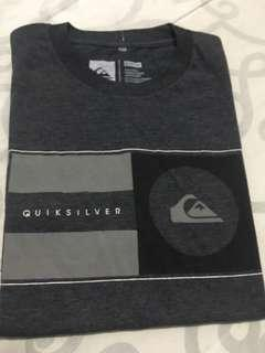 Quick Silver T-shirts