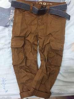 Esprit工作褲