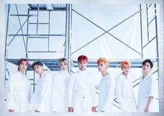 [WTS] Monsta X : Are You There