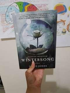 Wintersong (Hardcover)