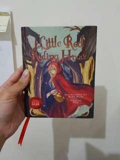Dark Fairy Tales: Little Red Riding Hood