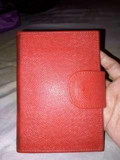 Wallet / Passport Holder