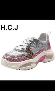Blink blink sport shoes Pre order.35~39