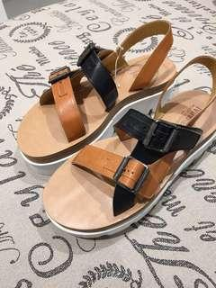 Sandal MM6 casual strappy