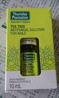 全新澳洲明星產品 茶樹精油 10 ml