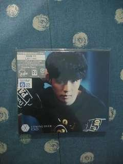 [WTS] EXO Japanese album (Lay cover)