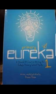 Primary Eureka Book 1