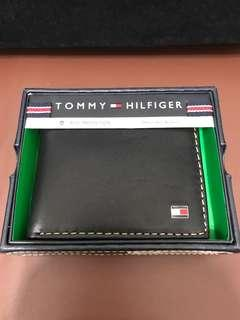Tommy Hilfiger Wallet, Black