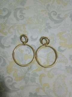 Hoop Layer Earrings