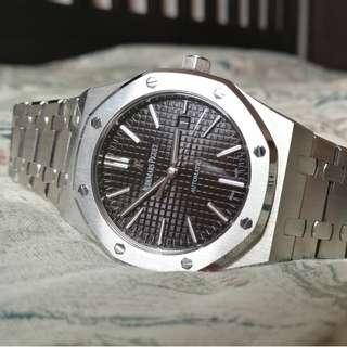 Jam Audemars Piguet AP Royal Oak Watch
