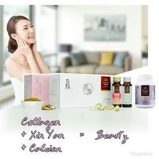 INFINITUS collagen