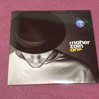 Album Maher Zain One