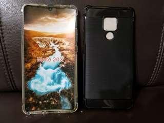 TPU case for Huawei Mate20 X