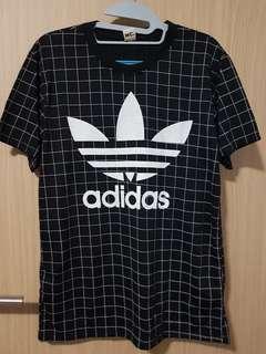Adidas Tee/Dress