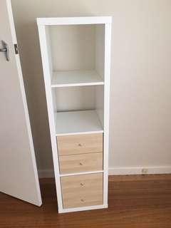 Drawer stand