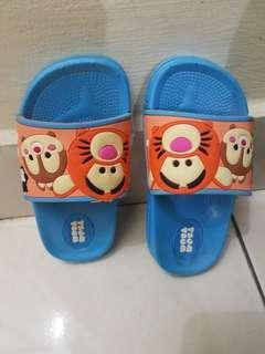 Boy's Slippers