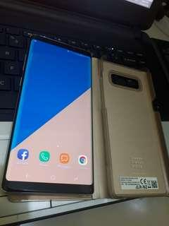 Samsung Note 8 NTC 6gb ram 64gb rom Openline to all network