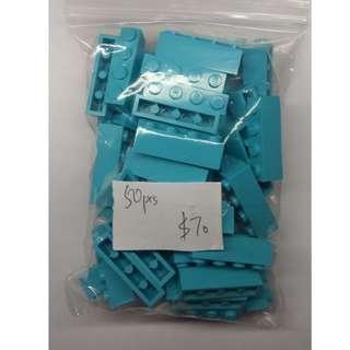 全新Lego parts 散件 零件 1x4 brick 厚磚
