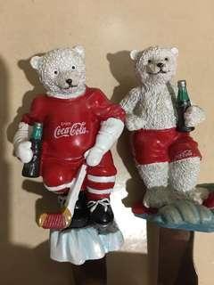 可口可樂coca-Cola刀及匙羹