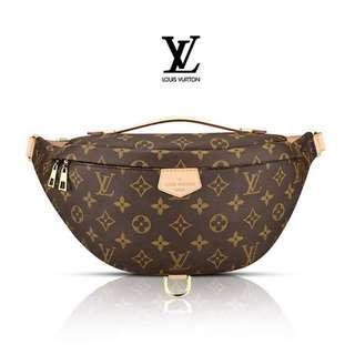 Authentic Quality Louis Vuitton Belt Bag