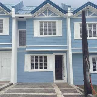 Metro Manila Hills : Theresa Heights Townhouse