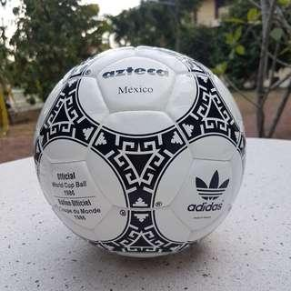 b982c63b2b09b Adidas Azteca World Cup Match Ball