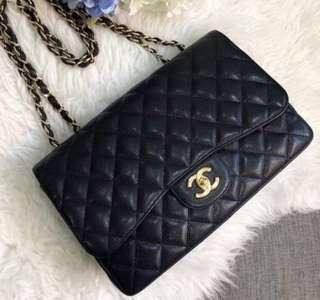 7f5e2020c0f0 chanel bag authentic new   Luxury   Carousell Singapore