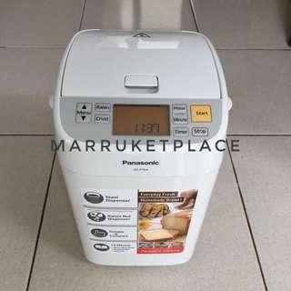 Panasonic SD-P104 - Alat Pembuat Roti (Bread Maker)