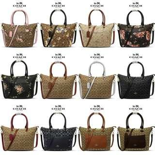 Authentic Quality Coach Bag