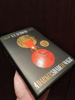 A Darker Shade of Magic (Collectors Ed.)