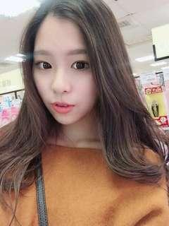 🚚 韓版毛茸茸衣