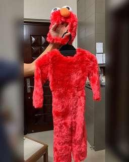 Elmo 造型衣物