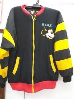 Mickey Jacket(fullprint double side)