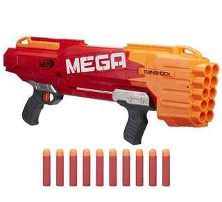 Nerf Mega Twinshock NEW