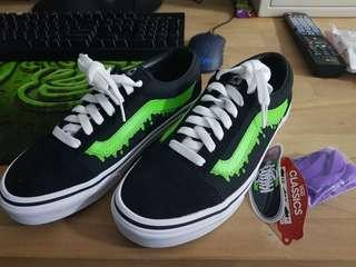 Vans Old Skool Japan Magical Mosh Misfits