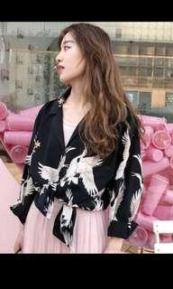 Harajuku Outerwear