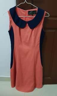 Little Match Girl Dress