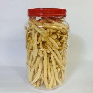 Premium Prawn Stick Crackers - 320gr