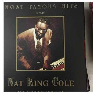 Dvd nat king cole