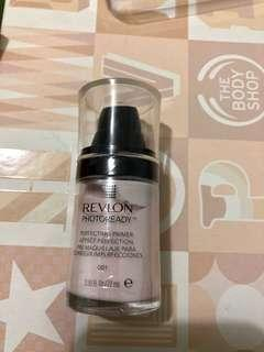 Revlon Photoready Primer